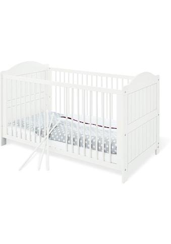Pinolino® Babybett »Nina«, Made in Europe kaufen