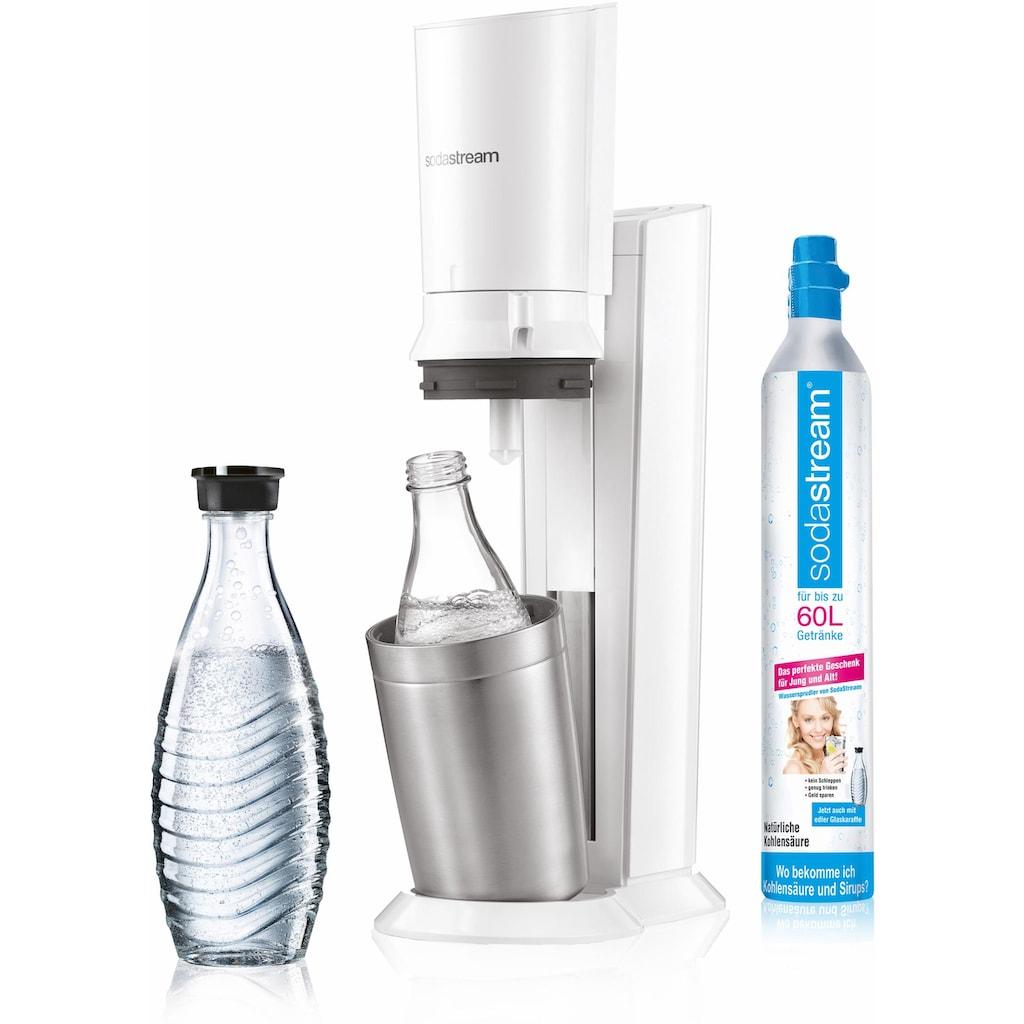 SodaStream Wassersprudler »Crystal 2.0«