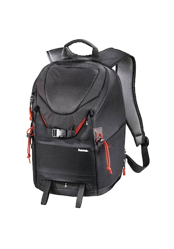 Hama Kamerarucksack für DSLR Kamera, Objektive, Zubehör, Tablet kaufen