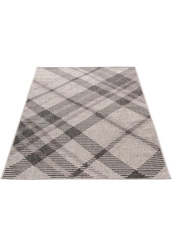 Sehrazat Teppich »Magic 3630«, rechteckig, 1 mm Höhe, In- und Outdoor geeignet,... kaufen
