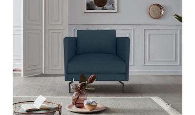 andas Sessel »Floro«, schöne Ergänzung zur Serie kaufen