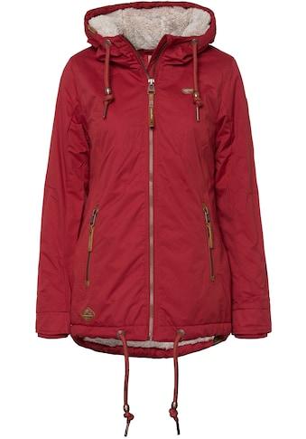 Ragwear Funktionsjacke »ZUZKA«, Waterproof Fabric kaufen