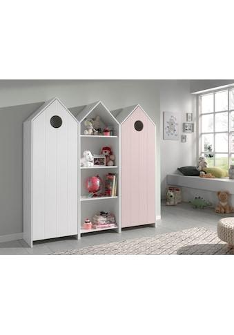 Vipack Jugendzimmer-Set »Casami«, (Set, 3 St.) kaufen
