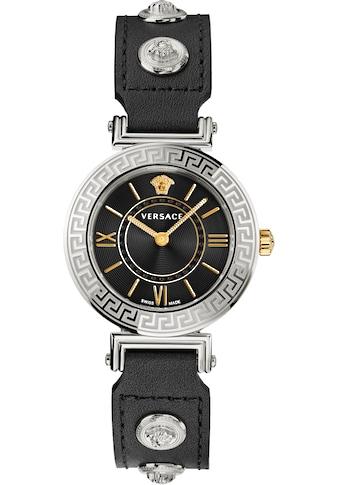 Versace Schweizer Uhr »Tribute, VEVG00120« kaufen