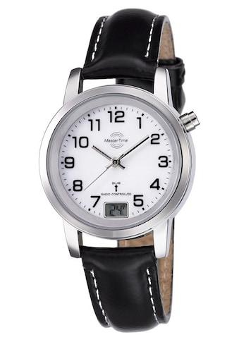 MASTER TIME Funkuhr »MTLA - 10295 - 12L« kaufen