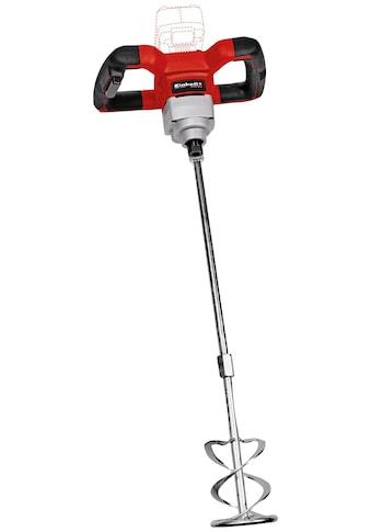 EINHELL Rührwerk »TE - MX 18 Li  -  Solo«, Power X - Change, ohne Akku und Ladegerät, inkl. 1 Rührer kaufen