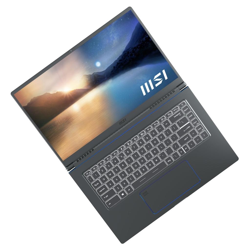 MSI Notebook »Prestige 15 A11SCX-017«, ( 1000 GB SSD)