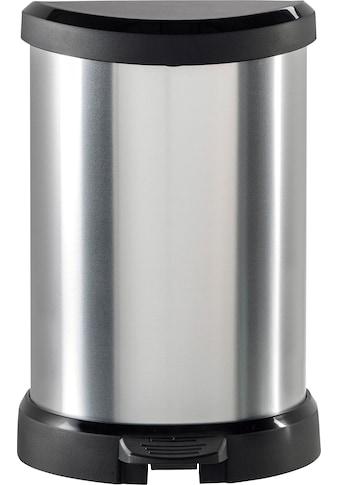 Curver Mülleimer »Decobin«, 20 Liter kaufen