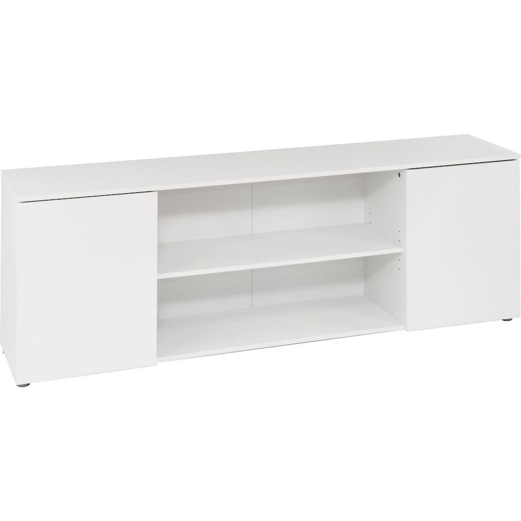 Paroli Lowboard »Susa«, Breite 165 cm