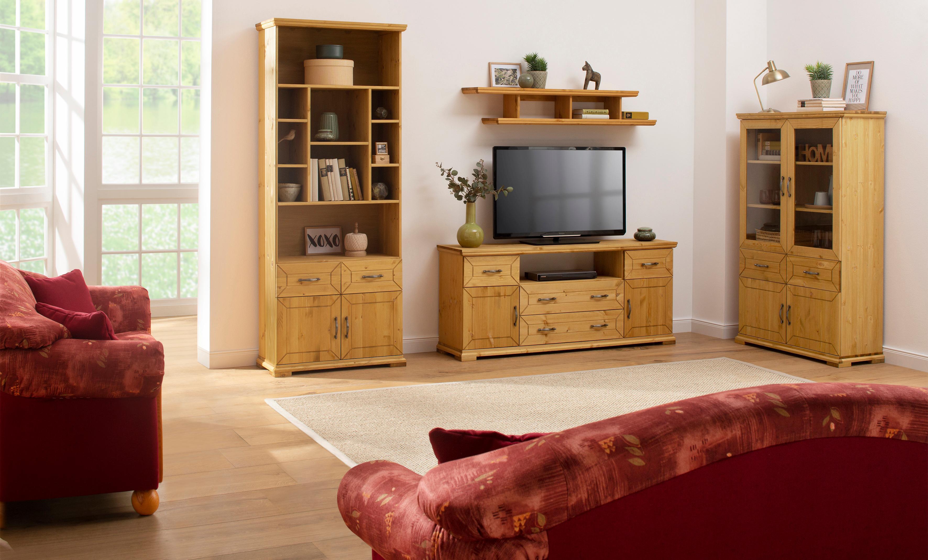 Home affaire Lowboard »Castello« günstig online kaufen