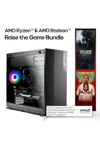 Hyrican Gaming-PC »Alpha 6668« kaufen
