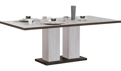 S.C.I.A.E. Tisch »Tana« kaufen