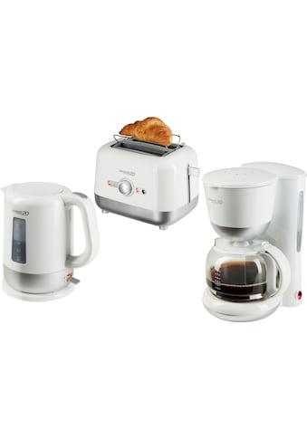 Hanseatic Frühstücks - Set 274684 kaufen