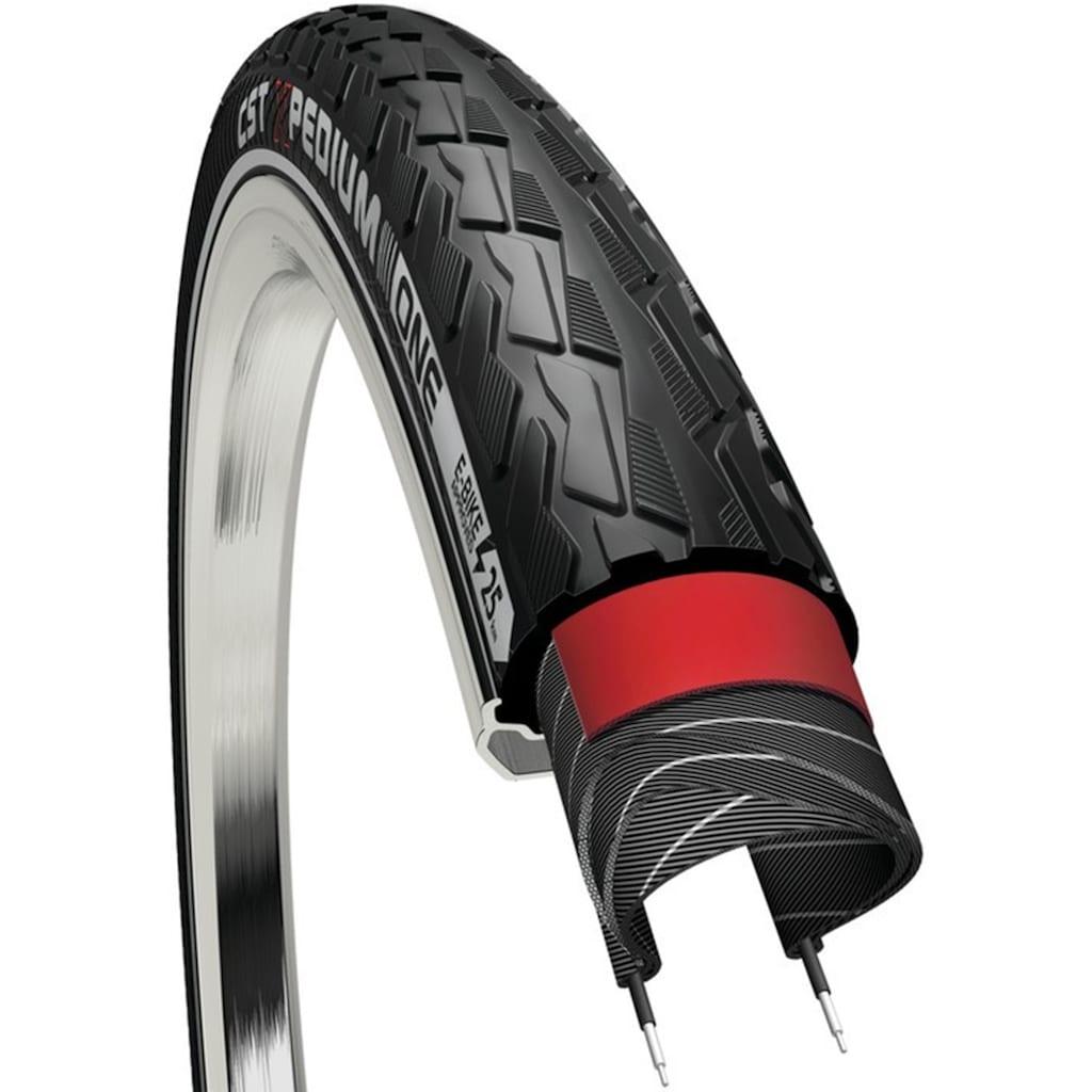 Fahrradreifen »Xpedium One Reflex«, (1 tlg.)