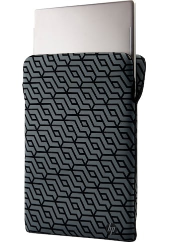 HP Laptoptasche »Protective Reversible 35,6cm 14Zoll Blk/Geo Sleeve (P)« kaufen