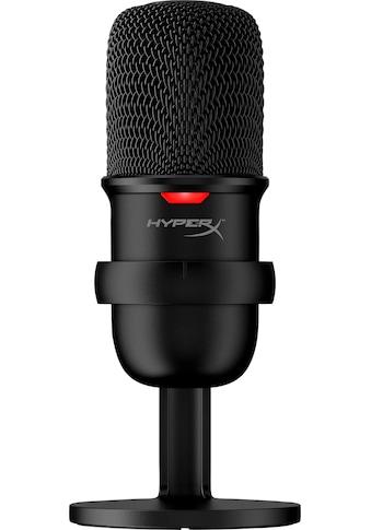 HyperX Mikrofon »SoloCast« kaufen