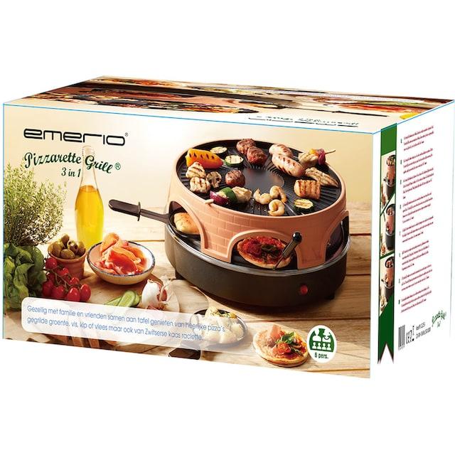 Emerio, Pizzaofen »PO-113255.4«