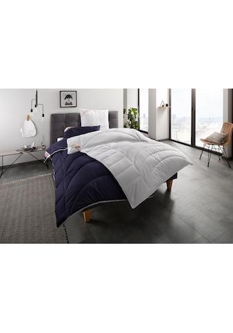 4 - Jahreszeitenbett, »Microlux«, Traumecht, Füllung: Polyester, Bezug: Polyestergewebe kaufen