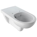 GEBERIT Wand-WC »Renova Comfort «, Rimfree