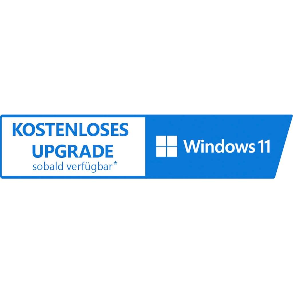 """Gigabyte Notebook »XC-8DE2430SD«, (39,6 cm/15,6 """" Intel Core i7 GeForce RTX 3070\r\n 512 GB SSD), Kostenloses Upgrade auf Windows 11, sobald verfügbar"""