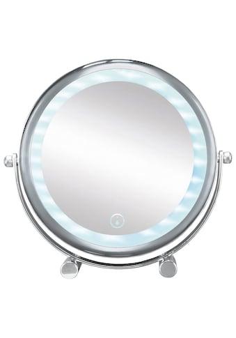 Kleine Wolke Kosmetikspiegel »Bright Mirror Shorty«, 5-fach Vergrößerung kaufen