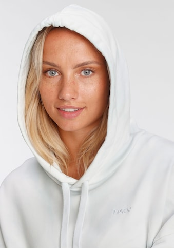 Levi's® Hoodie, mit Batikmuster kaufen