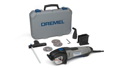 DREMEL Handkreissäge »DSM 20«, 230 V, 77 mm kaufen