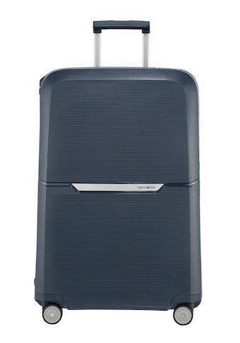Samsonite Hartschalen-Trolley »Magnum, 75 cm«, 4 Rollen, Made in Europe kaufen