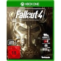 Bethesda Spiel »Fallout 4«, Xbox One, Software Pyramide