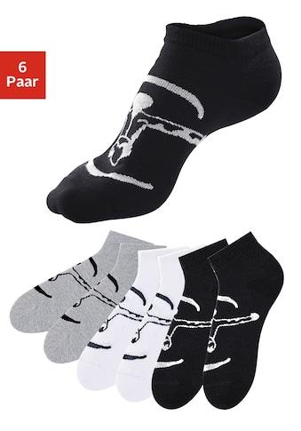 Chiemsee Sneakersocken (6 Paar) kaufen