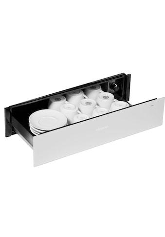 SIEMENS Einbau - Wärmeschublade iQ700 BI630CNW1 kaufen