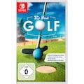 Markt+Technik Spiel »3D Mini Golf«, Nintendo Switch, Software Pyramide