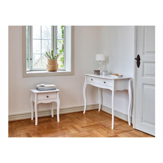 Home affaire Konsolentisch »Baroque«