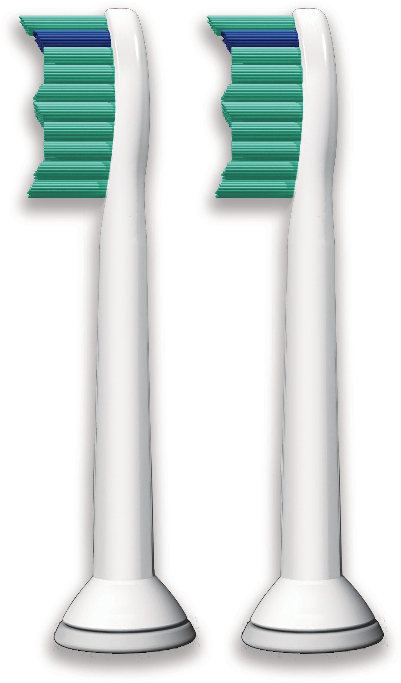 Philips Sonicare Aufsteckbürsten ProResults Standard