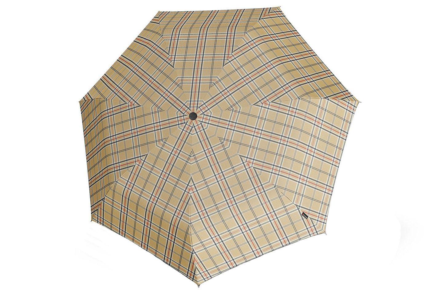 Knirps®, Taschenregenschirm Piccolo | Accessoires > Regenschirme > Sonstige Regenschirme | Bunt | Polyester | knirps