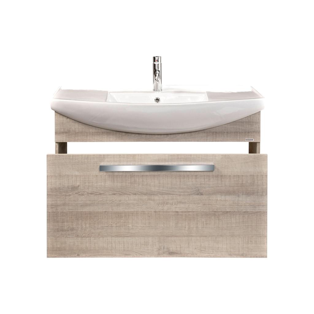 FACKELMANN Waschtisch »A-Vero«, Breite 102 cm