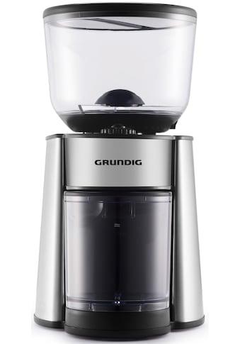 Grundig Kaffeemühle »CM 6760« kaufen