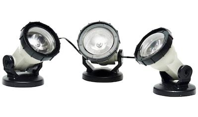 HEISSNER LED - Strahler »High Power LED U403 - T«, 3x3 Watt kaufen