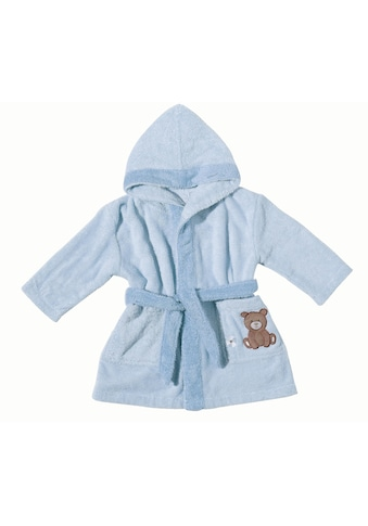 Babybademantel »Teddy Bear«, Egeria kaufen