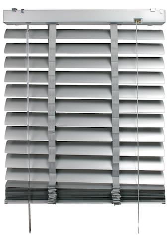 Liedeco Jalousie »Aluminiumjalousie«, mit 50 mm Lamellen kaufen
