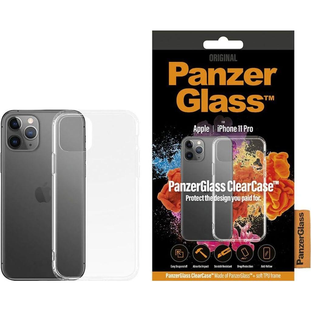 PanzerGlass Handytasche »ClearCase für Apple iPhone 11 Pro, XS«