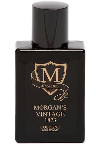 Morgan's Eau de Cologne »Vintage 1873« kaufen
