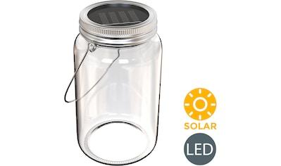B.K.Licht,LED Laterne»Solaris - Mini«, kaufen