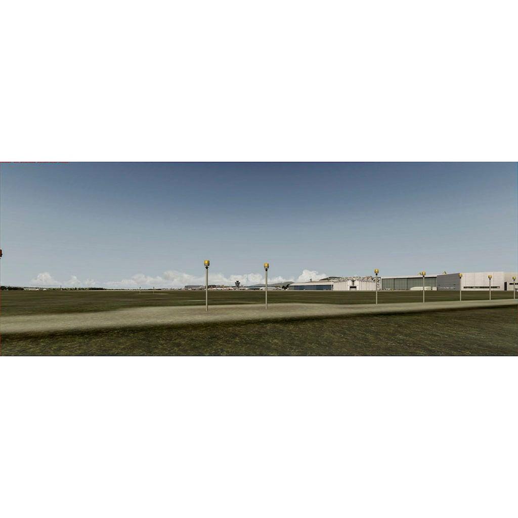 aerosoft Spiel »Genf professional«, PC