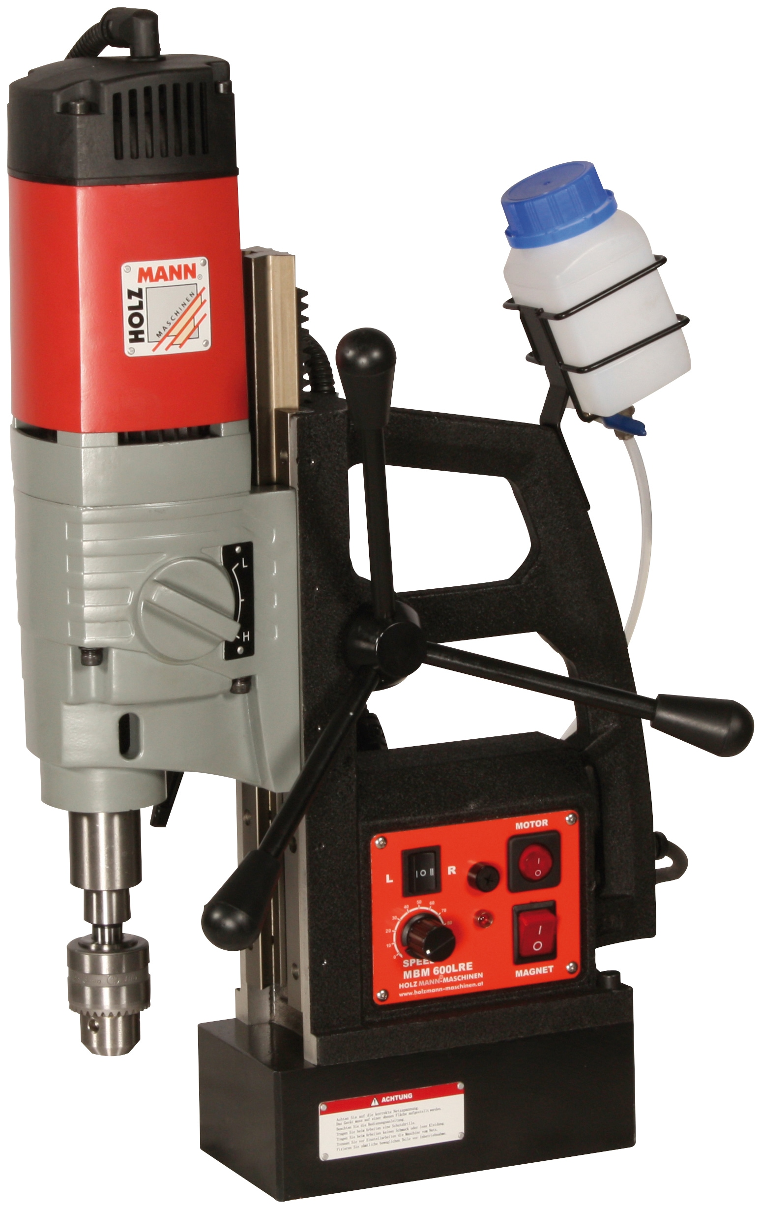 Holzmann Bohrmaschine »MBM600LRE_230V«