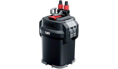 FLUVAL Aquariumfilter »FL 107 Außenfilter«, 550 l/h, bis 130 l Aquariengröße kaufen