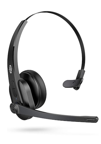 TaoTronics Headset »TT-BH041«, Bluetooth, Geräuschisolierung, mit AI Noise Cancelling kaufen