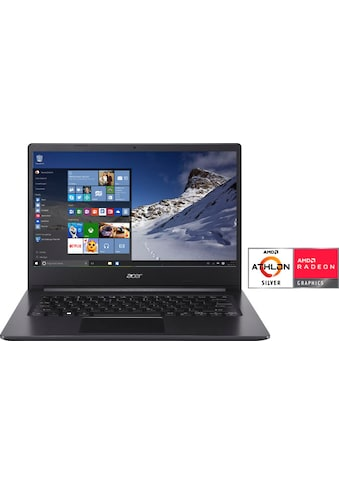 Acer Notebook »Aspire 3 A314-22-R730«, ( 128 GB SSD) kaufen