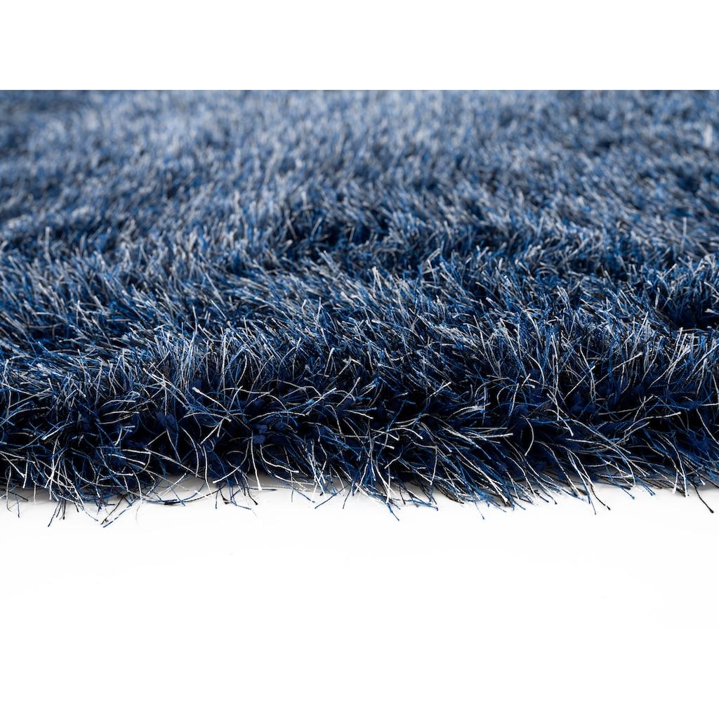 my home Hochflor-Teppich »Amadeo«, rechteckig, 73 mm Höhe, besonders langer Flor