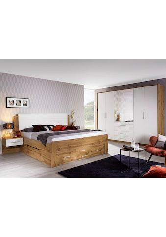 rauch ORANGE Schlafzimmer-Set »Weingarten«, (Set, 4 tlg.) kaufen